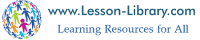 lesson library logo