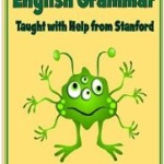 English Grammar Taught with Help from Stanford