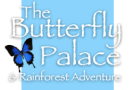 Homeschool Days 2018 The Butterfly Palace & Rainforest Adventure –  Branson, MO