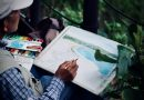 Five Tips for Teaching Your Child (or Yourself) How to Draw