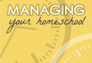Managing Your Homeschool by Marcia K. Washburn ~ Review